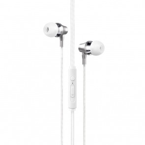 Laut TRACK Earphone White