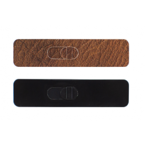 Kamshield Leather/Black