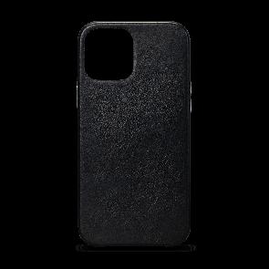 Sena Leatherskin iPhone 12 Pro Max Black