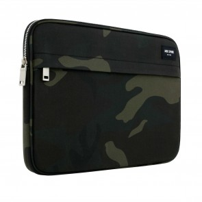 "JACK SPADE Zip Sleeve for Surface Pro 3 and most 13"" Laptops - Camo Wax Twill"