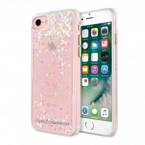 Rebecca Minkoff Glitterfall Case for iPhone 7 - Holographic Confetti Glitter