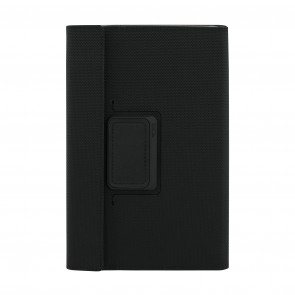 TUMI Rotating Folio for iPad mini 4 - Ballistic Nylon Black