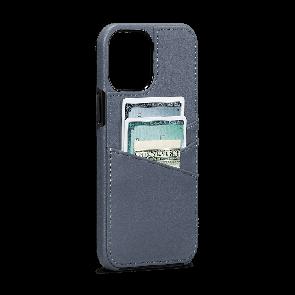 Sena Lugano Wallet iPhone 12 Pro Max Light Blue