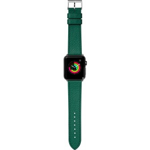 Laut MILANO For Apple Watch Series 1-4 EMERALD (38/40mm)