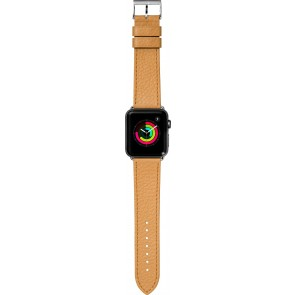 Laut MILANO For Apple Watch Series 1-4 OCHRE (38/40mm)