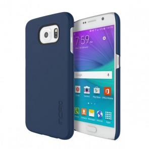 Incipio feather for Samsung Galaxy S6 Flat - Navy