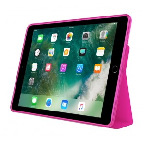 Incipio Octane Pure for iPad Pro 12.9 - Clear/Pink (Backwards Compatible)