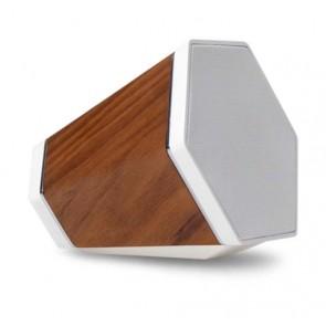 Recover Bluetooth Speaker Outlier Speaker/Walnut