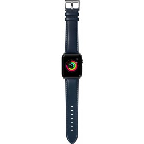 Laut OXFORD For Apple Watch Series 1-4 INDIGO (38/40mm)