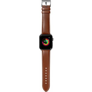 Laut OXFORD For Apple Watch Series 1-4 TOBACCO (38/40mm)