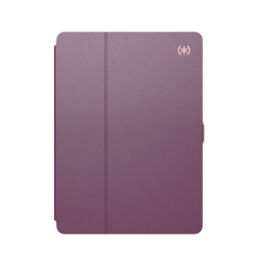 Speck iPad 9.7-Inch (2017)/6th Gen, 9.7-Inch iPad Pro, iPad Air 2/Air  Balance Folio -  Plumberry Purple/Crushed Purple/Crepe Pink