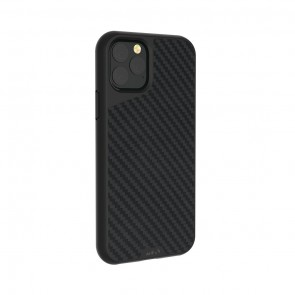 Mous AraMax Ultimate Carbon Fiber Case iPhone 11