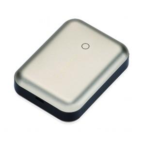 Just Mobile Gum++ Portable USB Power Pack - Gold (6000 mAh)