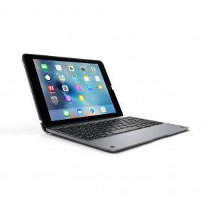 Incipio ClamCase+ for iPad Pro 9.7 - Space Gray