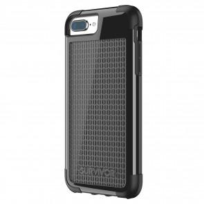 Griffin Survivor Fit - Black/Black - iPhone 8 Plus/7 Plus/6 Plus/6S Plus