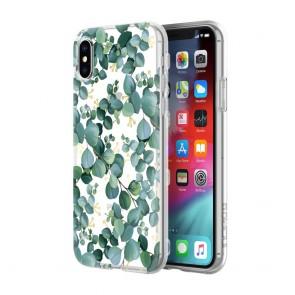 Incipio Design Series Classic for iPhone X/Xs -Eucalyptus