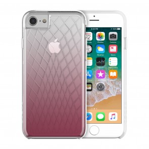 Incipio Design Series - LUX for iPhone 8, iPhone 7, & iPhone 6/6s -Ox Blood