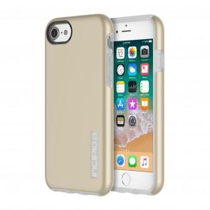 Incipio DualPro for iPhone 8, iPhone 7, & iPhone 6/6s - Iridescent Champagne