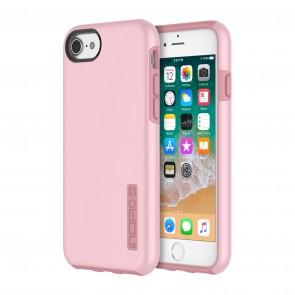 Incipio DualPro for iPhone 8, iPhone 7, & iPhone 6/6s - Rose Quartz