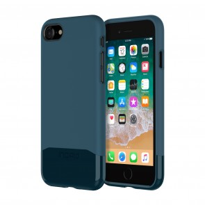 Incipio Edge Chrome for iPhone 8 - Navy