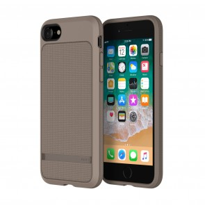 Incipio NGP Advanced for iPhone 8, iPhone 7 -Sand