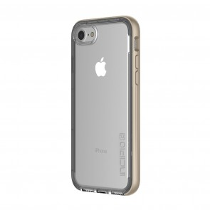 Incipio Octane LUX for iPhone 8, iPhone 7 -Champagne