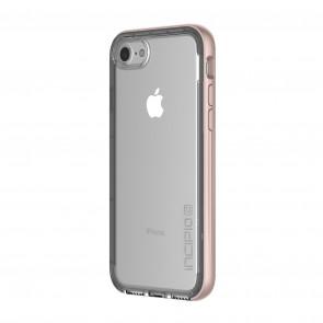 Incipio Octane LUX for iPhone 8, iPhone 7 -Rose Gold