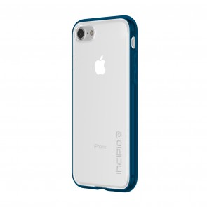 Incipio Octane Pure for iPhone 8, iPhone 7 - Navy
