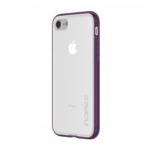 Incipio Octane Pure for iPhone 8, iPhone 7 - Plum