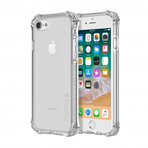 Incipio Reprieve Sport for iPhone 8, iPhone 7 - Clear/Clear
