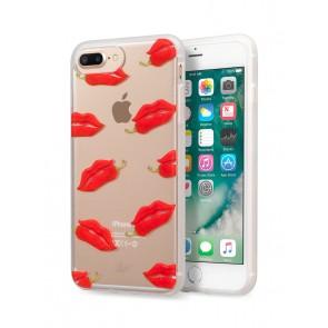 Laut POP-INK for iPhone 8/7 Plus Hotlips