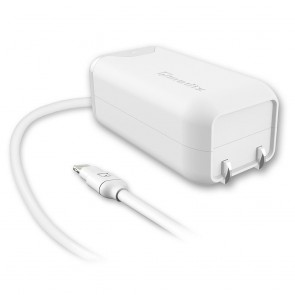 Qmadix Travel/Wall Charger Lightning 2.4amp