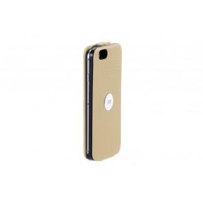 Just Mobile iPhone 6 SpinCase Biege
