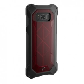 Element Case Rev Samsung S8+ red