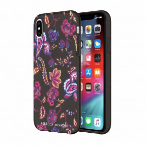 Rebecca Minkoff Be Flexible Case for iPhone X & iPhone XS - Hypnotic Floral