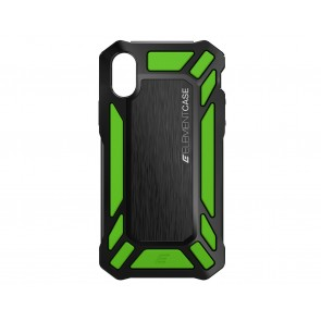 Element Case iPhone X/XS Roll Cage green