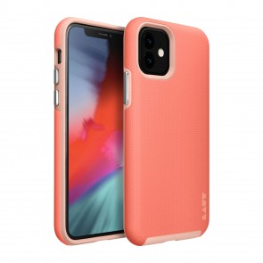 Laut iPhone 11 SHIELD CORAL