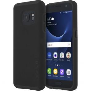 Incipio DualPro for Samsung Galaxy S7 -Black/Black