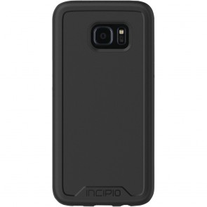 Incipio Performance Series Level 2 for Samsung Galaxy S7 edge - Black