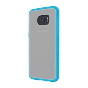 Incipio Octane for Samsung Galaxy S7 edge -Frost/Blue