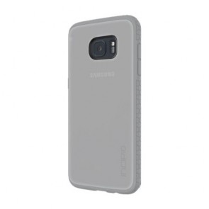 Incipio Octane for Samsung Galaxy S7 edge -Frost/Gray