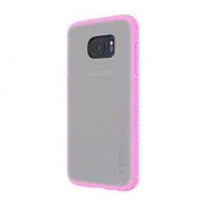 Incipio Octane for Samsung Galaxy S7 edge -Frost/Pink