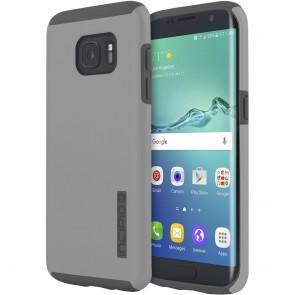 Incipio DualPro for Samsung Galaxy S7 edge -Gray/Gray