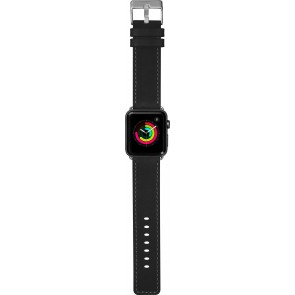 Laut SAFARI For Apple Watch Series 1-4 ONYX (38/40mm)