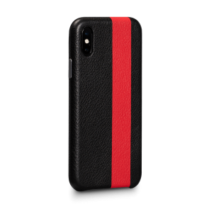 Sena iPhone XR Corsa II Z Black/Red