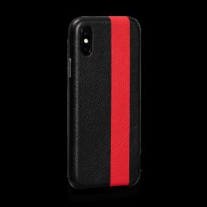 Sena iPhone Xs Max Corsa II Z Black/Red