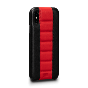 Sena iPhone XR Racer Z Case Black/Red
