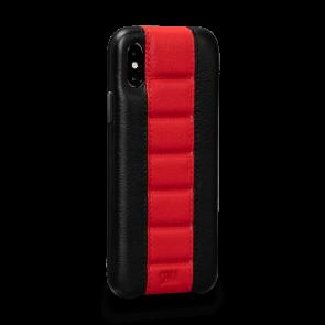 Sena iPhone Xs Max Racer Z Case Black/Red