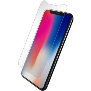 BodyGuardz AuraGlass Tempered Glass Screen Protector - iPhone X/Xs
