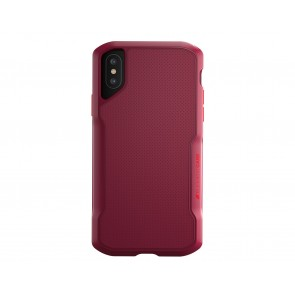Element Case Shadow iPhone XR red